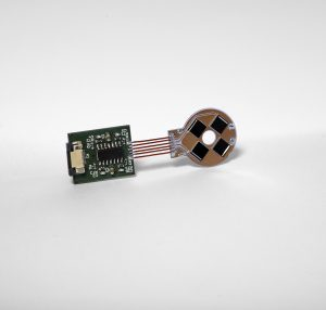 4 quadrant BSE Detector